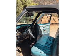 1985 Dodge D350 (CC-1299005) for sale in Calabasas, California