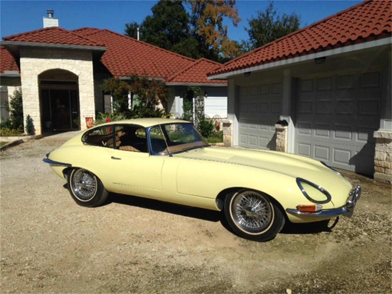 1965 Jaguar E-Type (CC-1299006) for sale in WILLIS, Texas