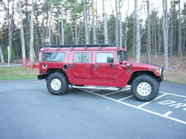 1998 Hummer H1 (CC-1299012) for sale in Hudson, Massachusetts