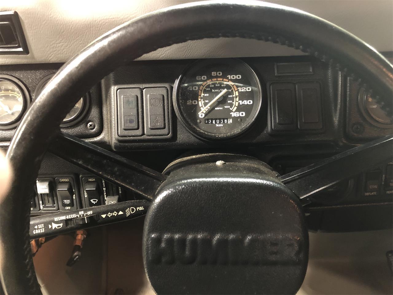 1998 Hummer H1 (CC-1299012) for sale in Hudson, Massachusetts