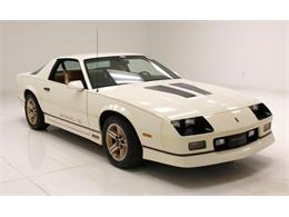 1986 Chevrolet Camaro IROC-Z (CC-1299018) for sale in Morgantown, Pennsylvania
