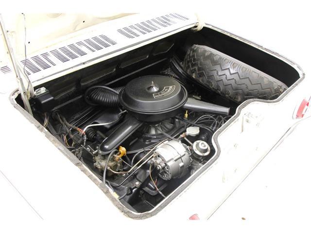 1967 Chevrolet Corvair (CC-1299021) for sale in Morgantown, Pennsylvania