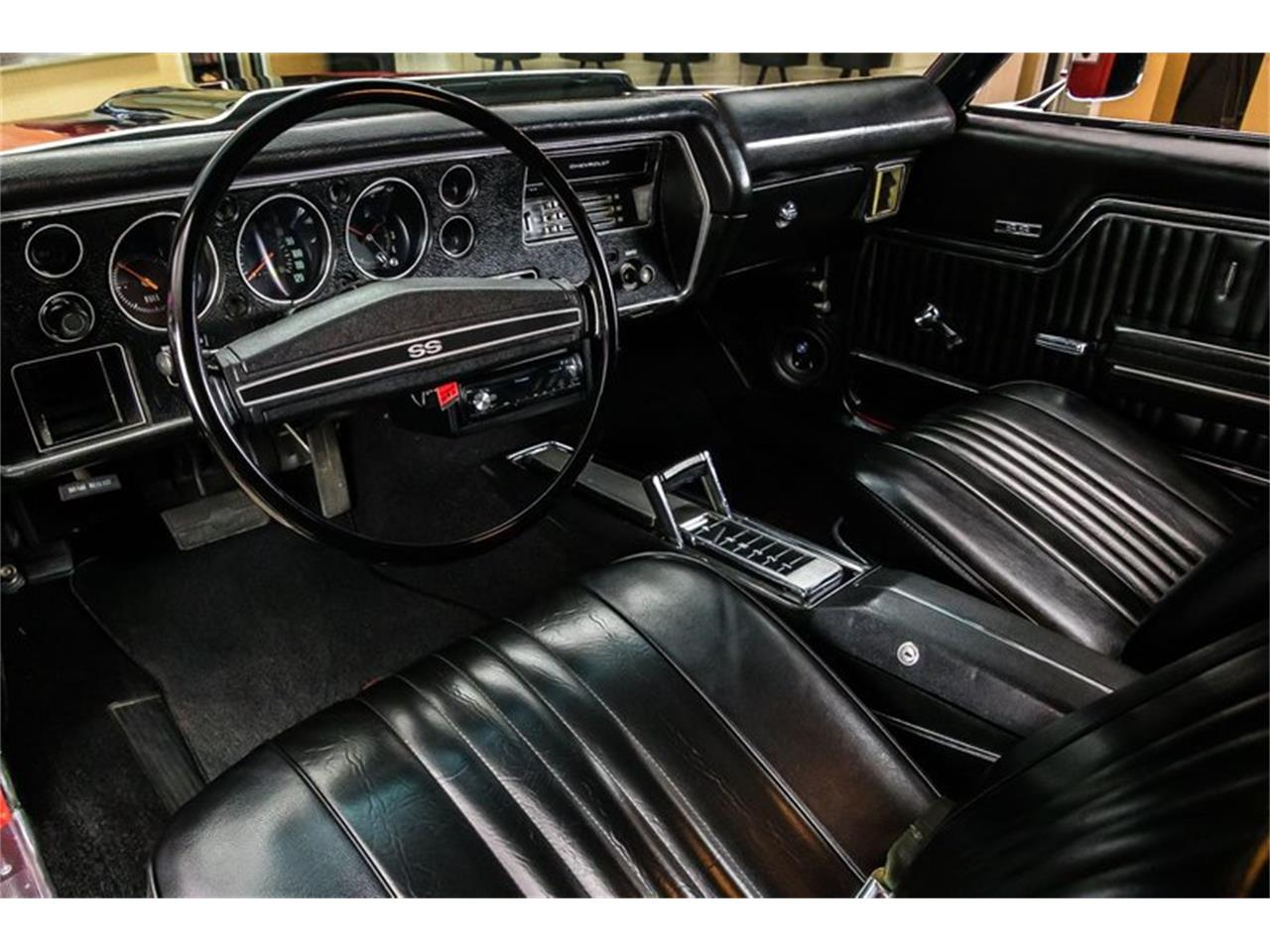 1972 Chevrolet Chevelle (CC-1299032) for sale in Plymouth, Michigan