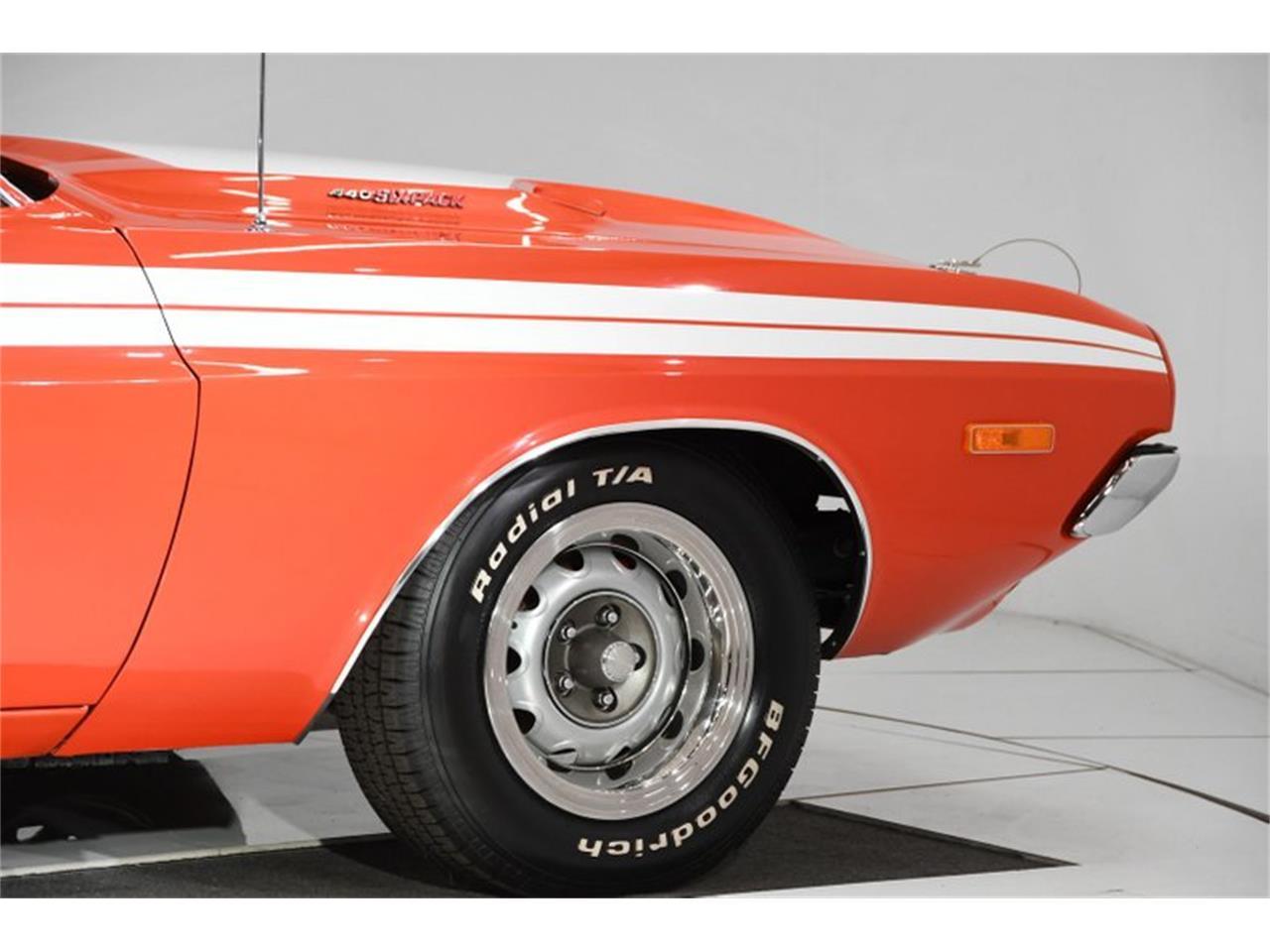 1972 Dodge Challenger (CC-1299033) for sale in Volo, Illinois