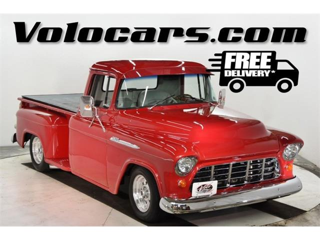 1956 Chevrolet Apache (CC-1299036) for sale in Volo, Illinois