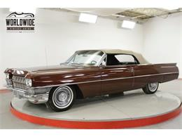 1964 Cadillac DeVille (CC-1299038) for sale in Denver , Colorado