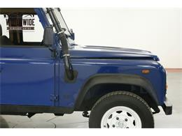 1991 Land Rover Defender (CC-1299058) for sale in Denver , Colorado