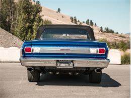1963 Chevrolet Nova (CC-1299079) for sale in Kelowna, British Columbia