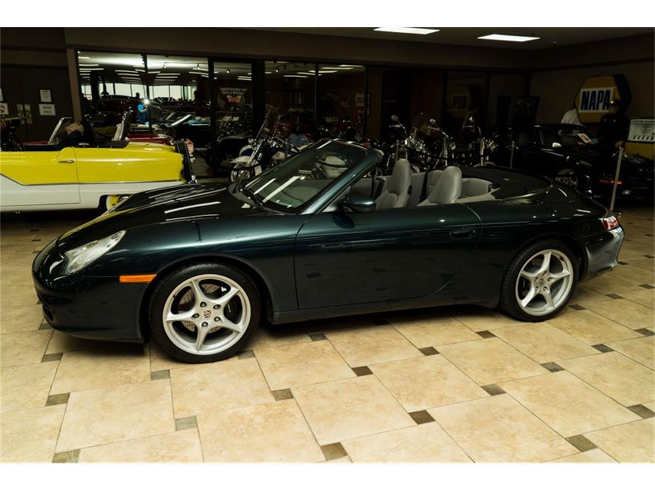 2004 Porsche 911 (CC-1299088) for sale in Venice, Florida