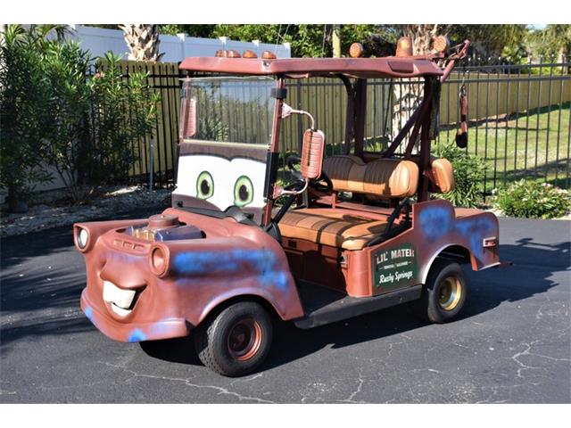 2014 Miscellaneous Golf Cart