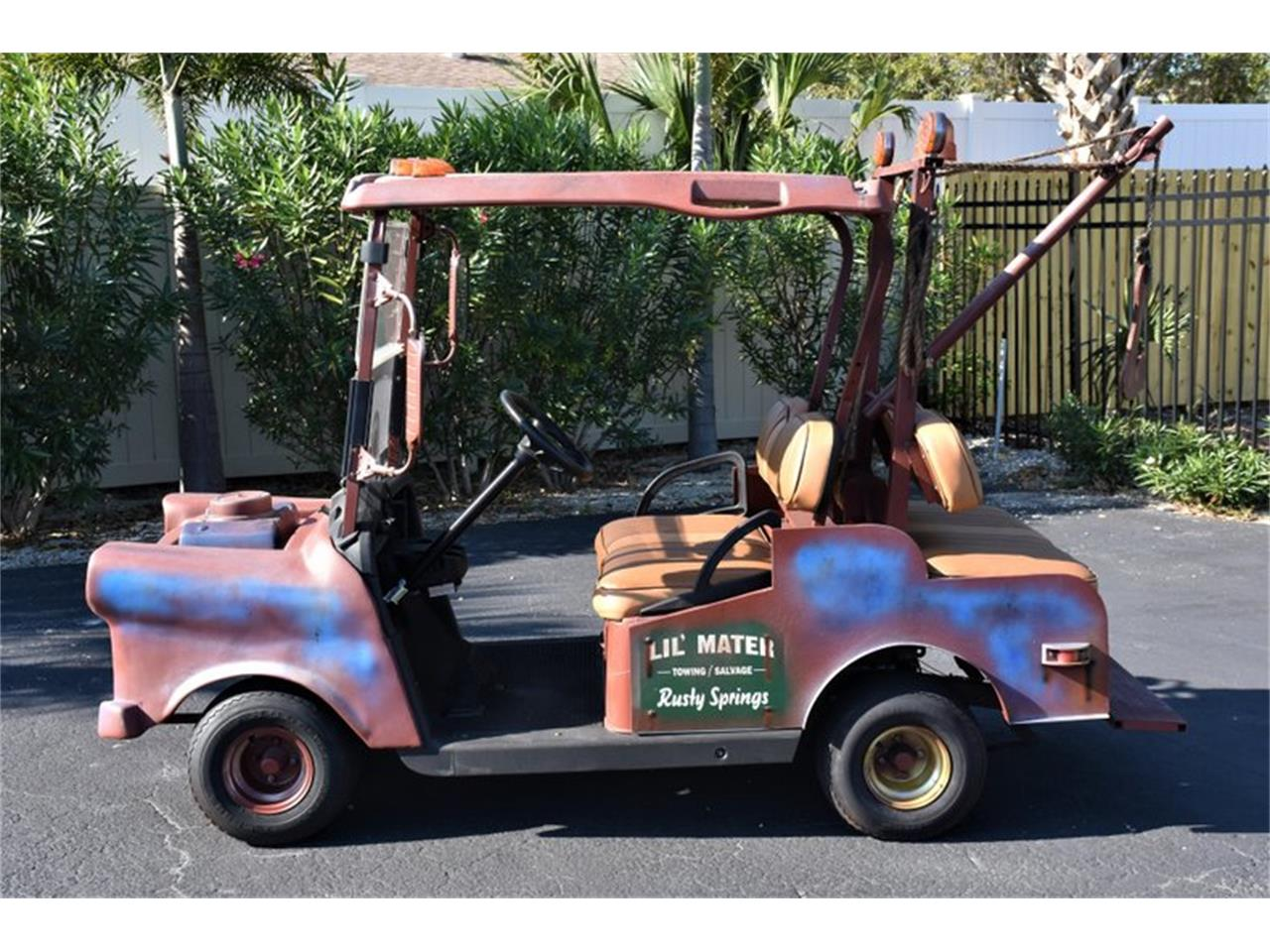 2014 Miscellaneous Golf Cart (CC-1299091) for sale in Venice, Florida