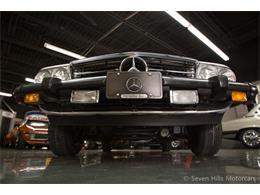 1982 Mercedes-Benz 380SL (CC-1299097) for sale in Cincinnati, Ohio