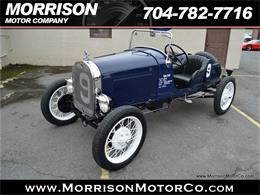 1929 Ford Model A (CC-1299099) for sale in Concord, North Carolina