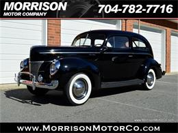 1940 Ford Deluxe (CC-1299100) for sale in Concord, North Carolina