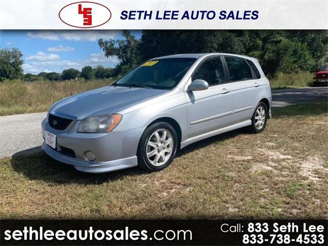 2005 Kia Spectra5 (CC-1299127) for sale in Tavares, Florida