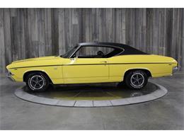 1969 Chevrolet Chevelle (CC-1299133) for sale in Bettendorf, Iowa