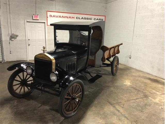1927 Ford Model T (CC-1299138) for sale in Savannah, Georgia