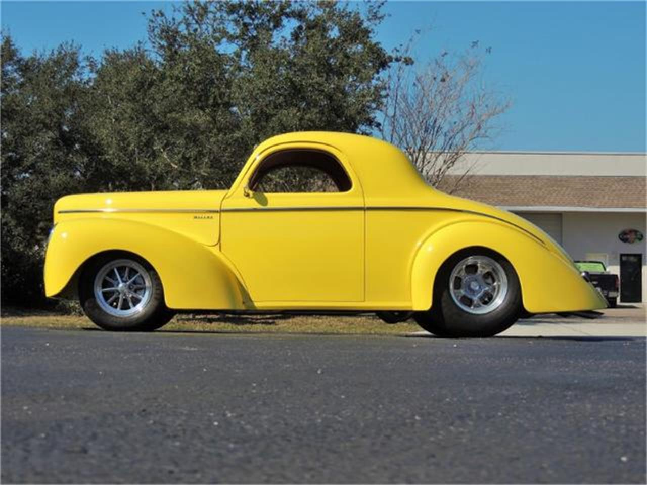 1941 Willys Coupe (CC-1299148) for sale in Linthicum, Maryland