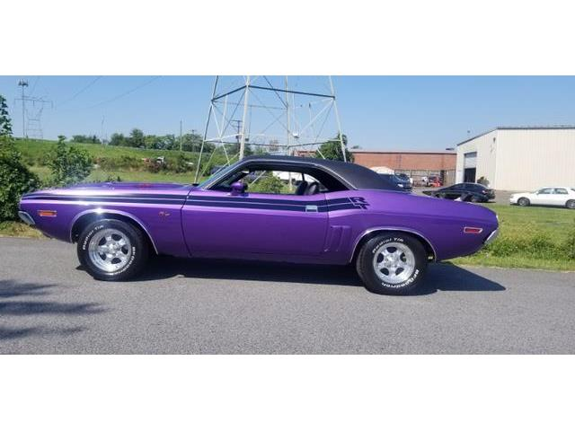 1971 Dodge Challenger (CC-1299153) for sale in Linthicum, Maryland