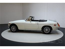 1975 MG MGB (CC-1299158) for sale in Waalwijk, Noord-Brabant