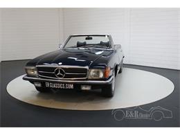 1971 Mercedes-Benz 350SL (CC-1299159) for sale in Waalwijk, Noord-Brabant