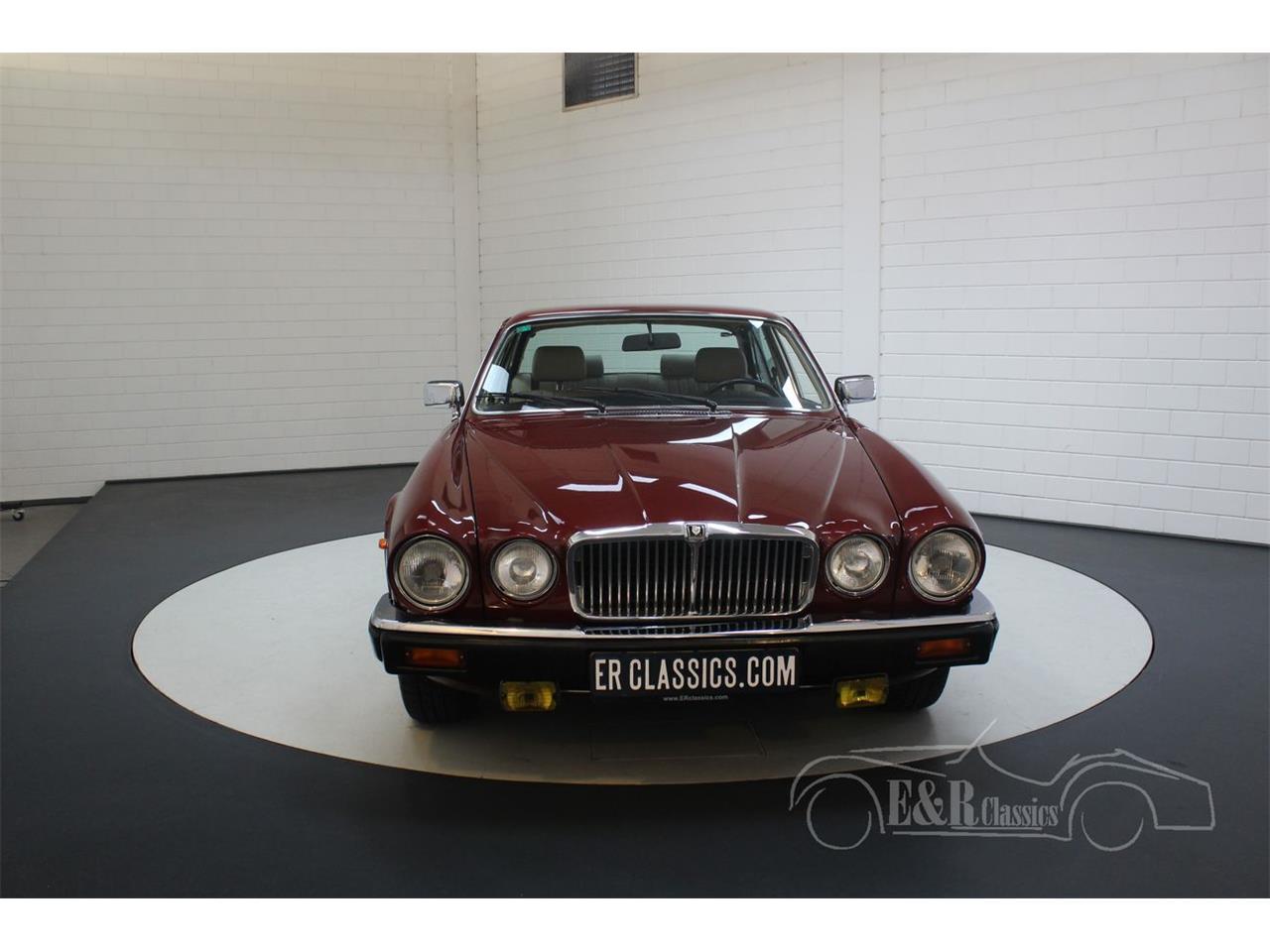 1986 Jaguar XJ6 (CC-1299164) for sale in Waalwijk, Noord-Brabant