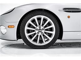 2003 Aston Martin Vanquish (CC-1299166) for sale in Montreal, Quebec