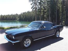 1966 Ford Mustang (CC-1299169) for sale in Grand Junction, Colorado