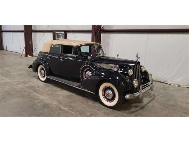 1939 Packard Super Eight (CC-1299174) for sale in Charlotte, North Carolina