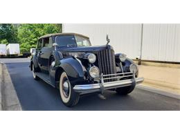 1939 Packard Super Eight (CC-1299174) for sale in Charlotte, North Carolina