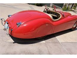 1954 Jaguar XK120 (CC-1299177) for sale in La Jolla, California