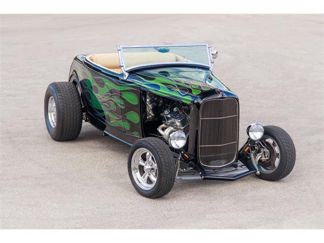 1932 Ford Highboy (CC-1299178) for sale in Ocala, Florida