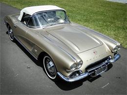1962 Chevrolet Corvette (CC-1299181) for sale in Palmetto, Florida