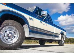 1986 Ford F250 (CC-1299185) for sale in Ocala, Florida