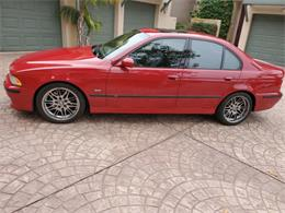 2000 BMW M5 (CC-1299207) for sale in La Jolla, California