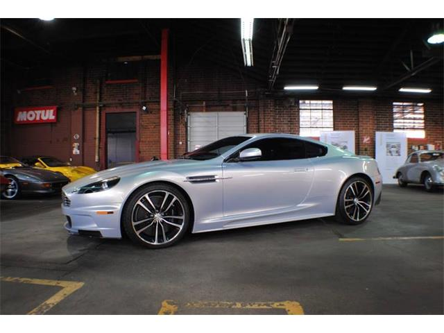 2009 Aston Martin DBS (CC-1299212) for sale in Charlotte, North Carolina