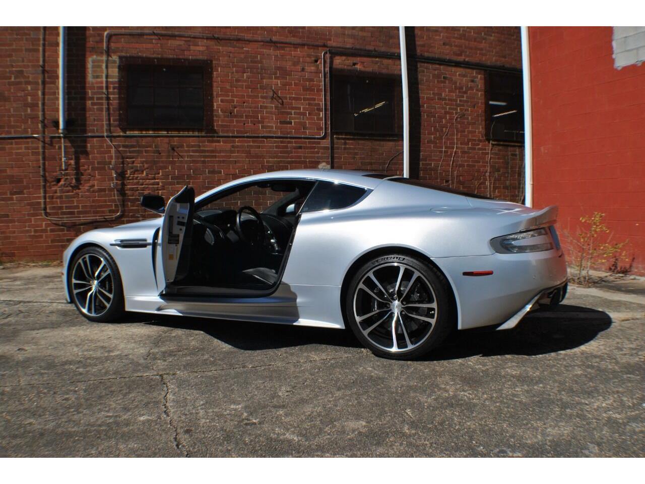 2009 Aston Martin DBS (CC-1299212) for sale in Charlotte, North Carolina