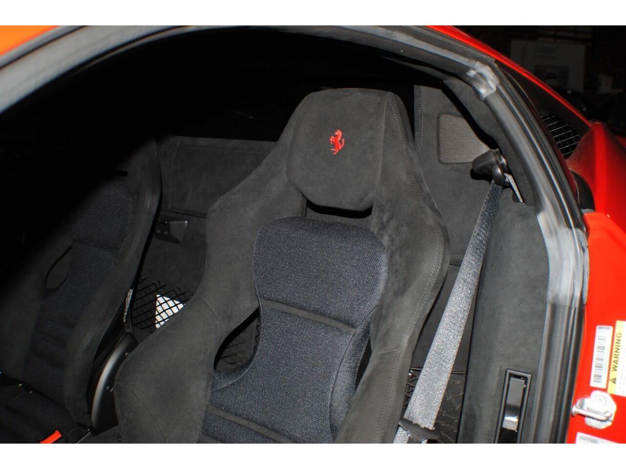 2014 Ferrari 458 (CC-1299214) for sale in Charlotte, North Carolina
