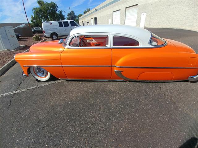 1953 Chevrolet Business Coupe (CC-1299215) for sale in Glendale, Arizona