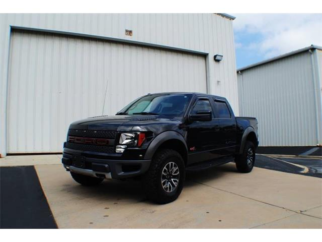 2012 Ford F150 (CC-1299218) for sale in Charlotte, North Carolina