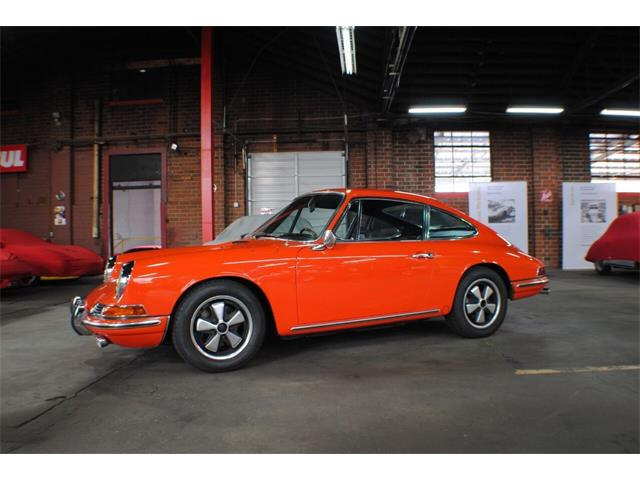 1968 Porsche 912 (CC-1299222) for sale in Charlotte, North Carolina