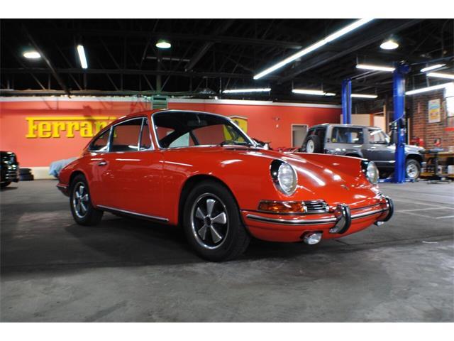1968 Porsche 912 (CC-1299222) for sale in Charlotte, North Carolina