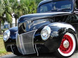 1940 Ford Pickup (CC-1299229) for sale in Palmetto, Florida