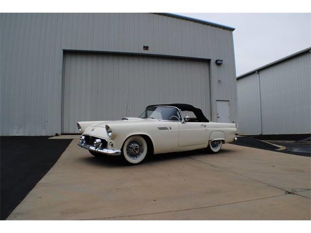 1955 Ford Thunderbird (CC-1299236) for sale in Charlotte, North Carolina