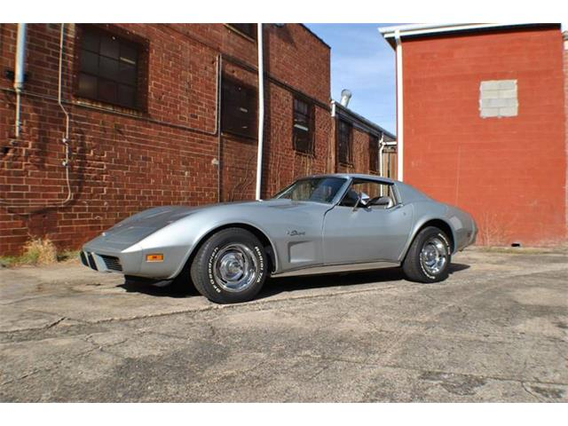 1975 Chevrolet Corvette (CC-1299237) for sale in Charlotte, North Carolina