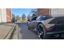 2017 Lamborghini Huracan (CC-1299242) for sale in Charlotte, North Carolina