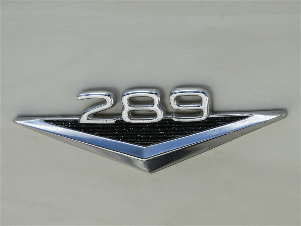 1966 Ford Mustang (CC-1299246) for sale in Palmetto, Florida