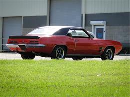 1969 Pontiac Firebird (CC-1299253) for sale in Palmetto, Florida
