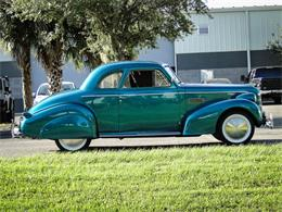 1939 Pontiac Business Coupe (CC-1299255) for sale in Palmetto, Florida