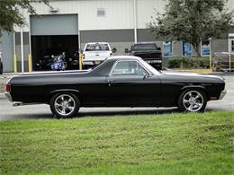 1970 Chevrolet El Camino (CC-1299258) for sale in Palmetto, Florida